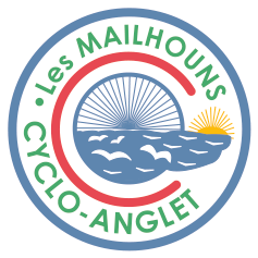 logo mailhouns anglet cyclo
